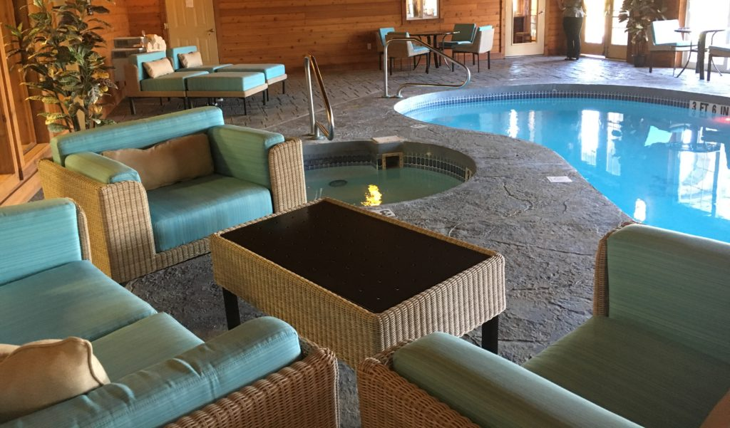 Luxury Amenities Pennsylvania Bed And Breakfast The