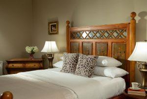 Calais Suite Bed
