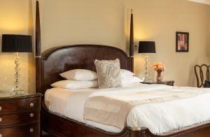 Esprit Suite Bed