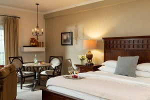 Sante Suite Bed