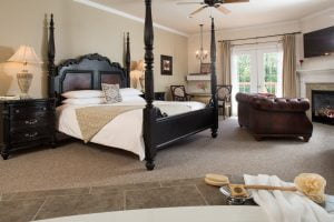 french manor spa suite