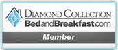 diamond collection bedandbreakfast.com member