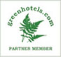 green hotels partner member