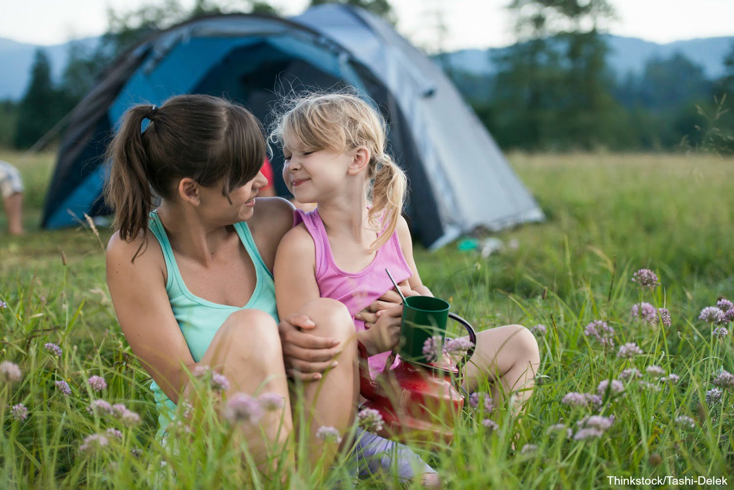 What You Need To Know About Bushkill Falls Camping The
