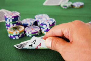 Play A Mohegan Sun Pocono Poker Game!
