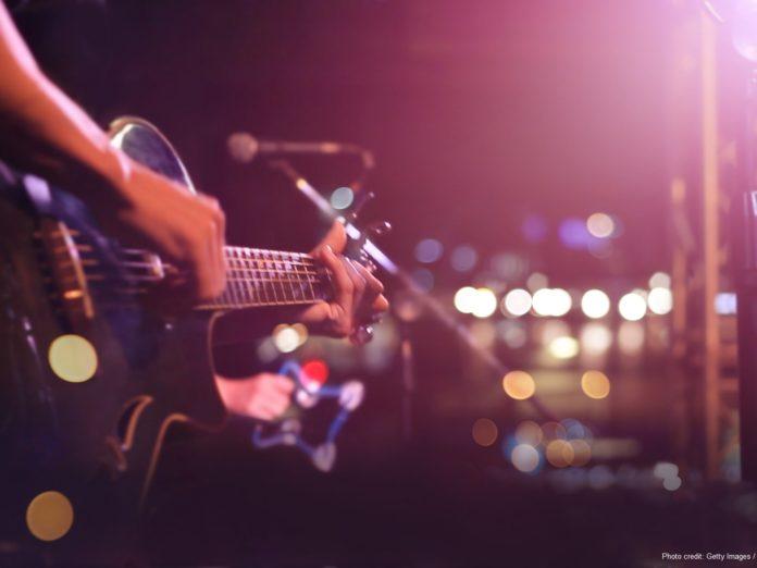 concerts at Mohegan Sun