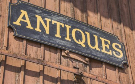 Milford, PA, antiques