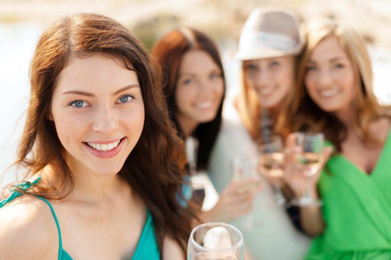Girlfriends spa retreat package the french manor inn for Best girlfriend spa getaways