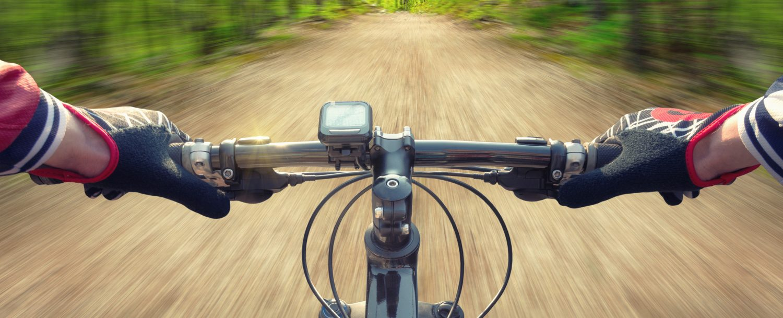 Poconos Mountain Biking Trails