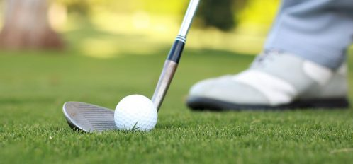 Best Poconos Golf Courses
