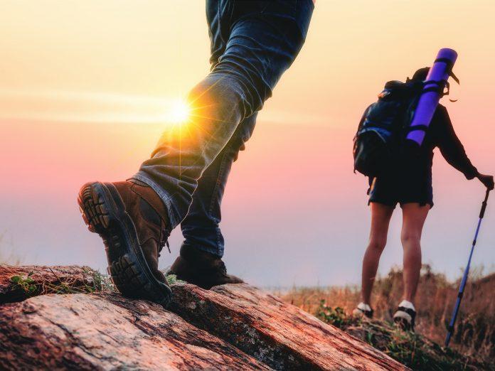 Poconos Hiking Trails