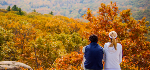 Poconos activities for adults