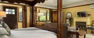 suite Genevieve interior view