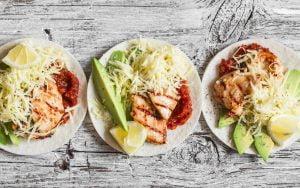 tacos in the Poconos