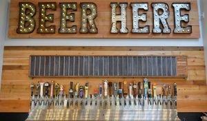 Pocono brewery