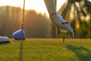 Golfing at Shawnee Inn Golf Resort
