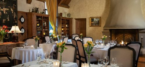 French-Manor-Dining Room