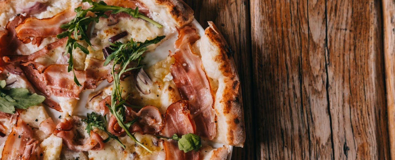 Discover where to find the best pizza in the Poconos!