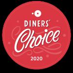 Diners' Choice Award