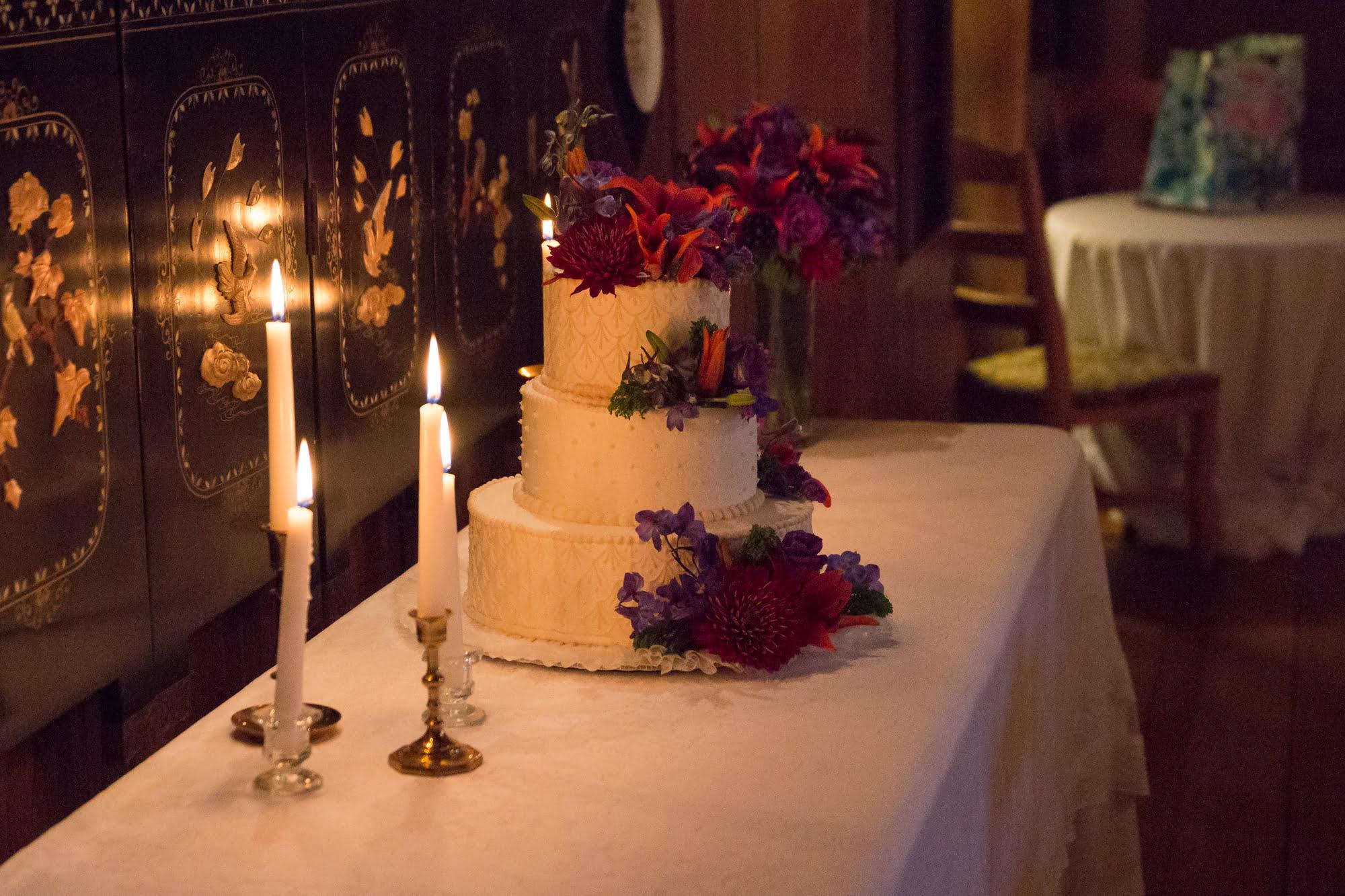 small wedding venues poconos pa