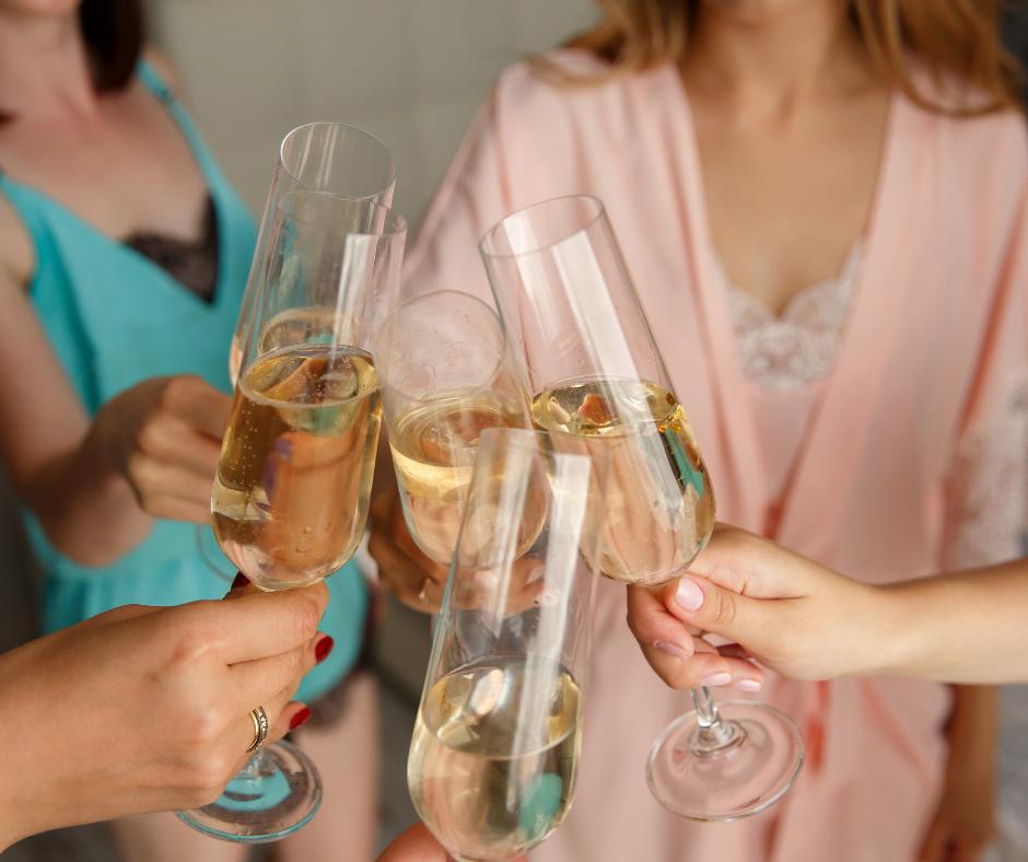 Poconos Bachelorette Party
